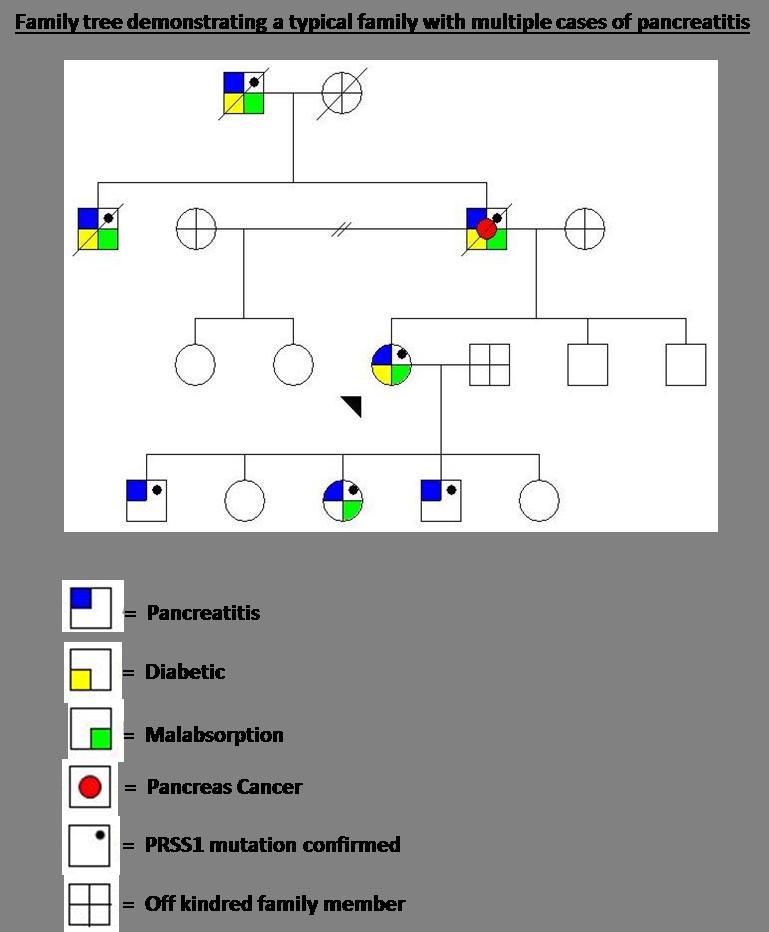 HP diagram